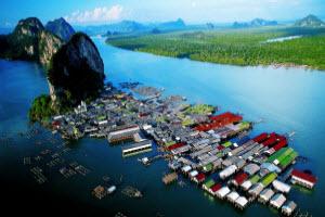 Laguna Phuket Tours